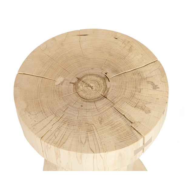 Modern Table by Caleb Woodard For Sale - Image 4 of 5
