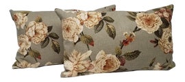 Image of Floral Pillows