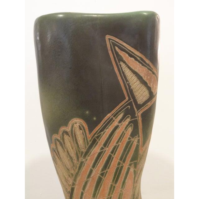 Vase by Marianna Von Allesch - Image 3 of 9