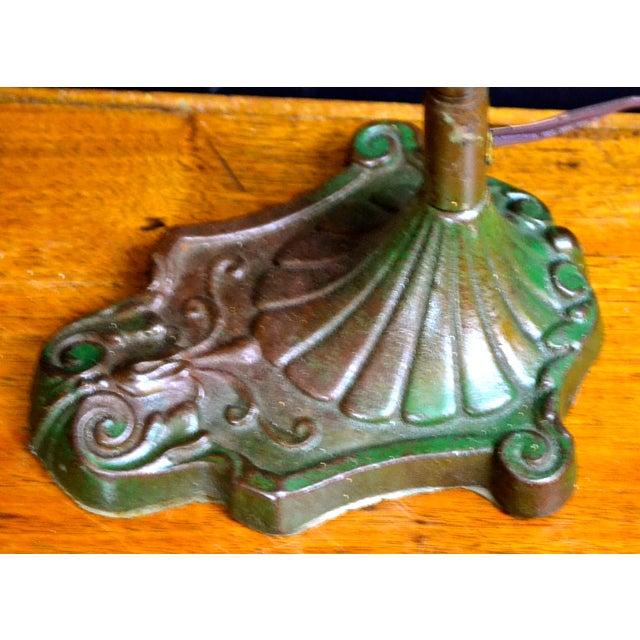 Vintage Industrial Desk Lamp - Image 5 of 7