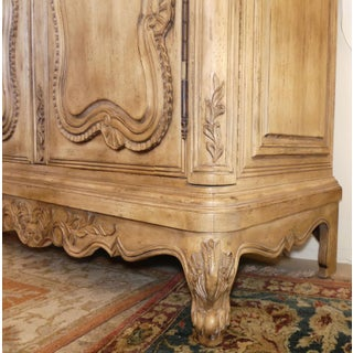 Ferguson Copeland French Country Armoire Preview