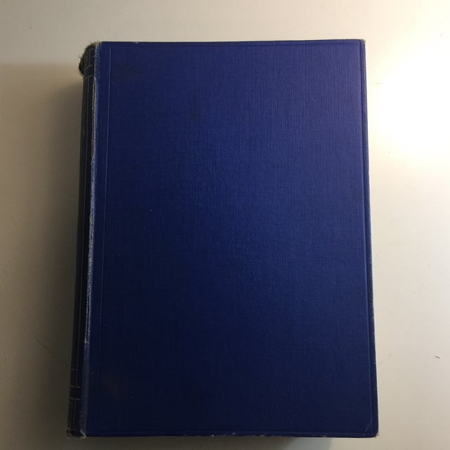 1921 General History of Porcelain William Burton Book For Sale - Image 13 of 13