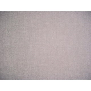 Ralph Lauren Pacheteau Tweed Dove Gray Upholstery Fabric - 5 1/2 Yards For Sale