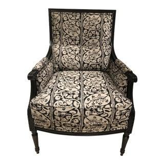 Robert Allen Cameron Chair For Sale