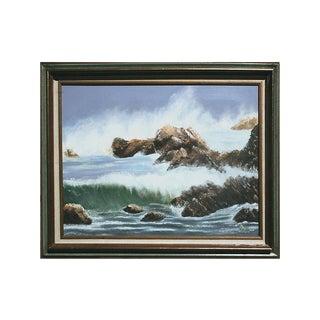 Dynamic Shore by Elsie Grace For Sale