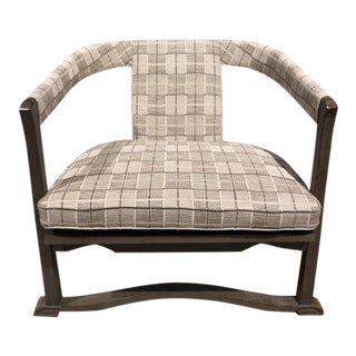 Thomas O'Brien Sutton Hall Chair for Century Furniture For Sale