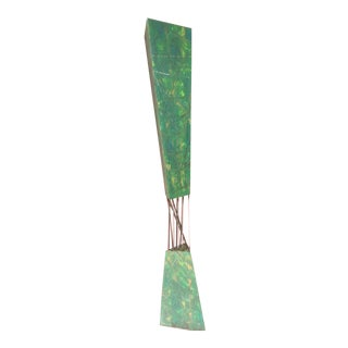 Abstract Expressioinist Garden/ Outdoor Steel Sculpture For Sale