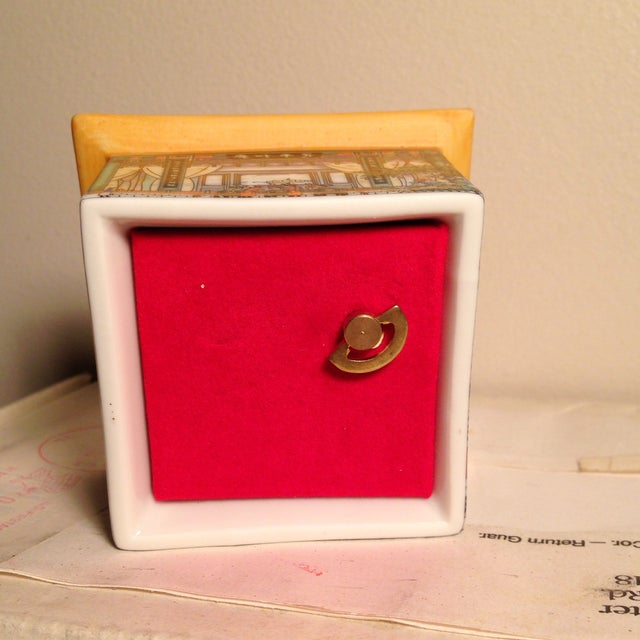Forbidden City Music Box Collection For Sale In San Francisco - Image 6 of 9