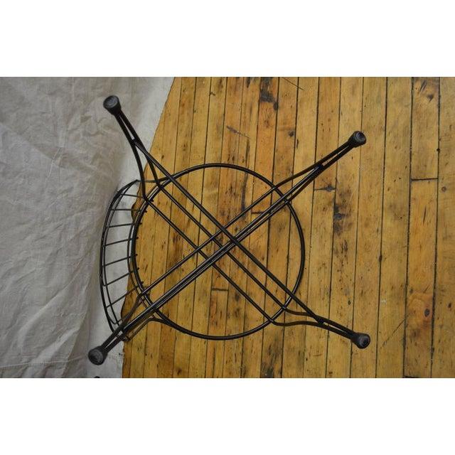 Salterini Vintage Patio Chairs - Set of 3 - Image 7 of 8