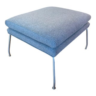 Contemporary Modern Ottoman by Room & Board For Sale