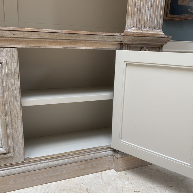 Antique French Display Cabinet For Sale - Image 11 of 13