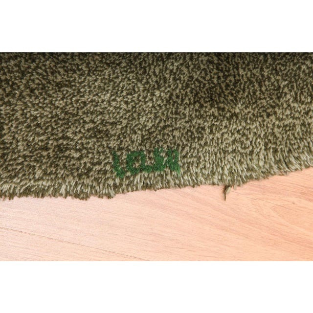Leleu Art Deco Rug For Sale In New York - Image 6 of 9