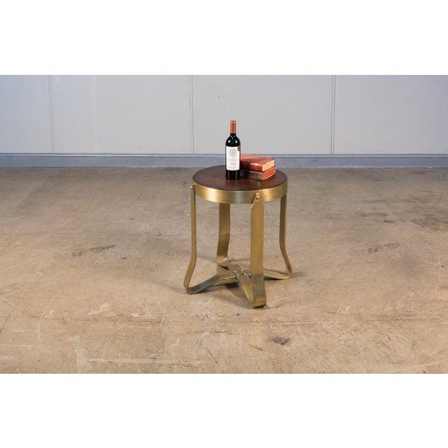 Sarreid Benjamin Table For Sale In Raleigh - Image 6 of 7