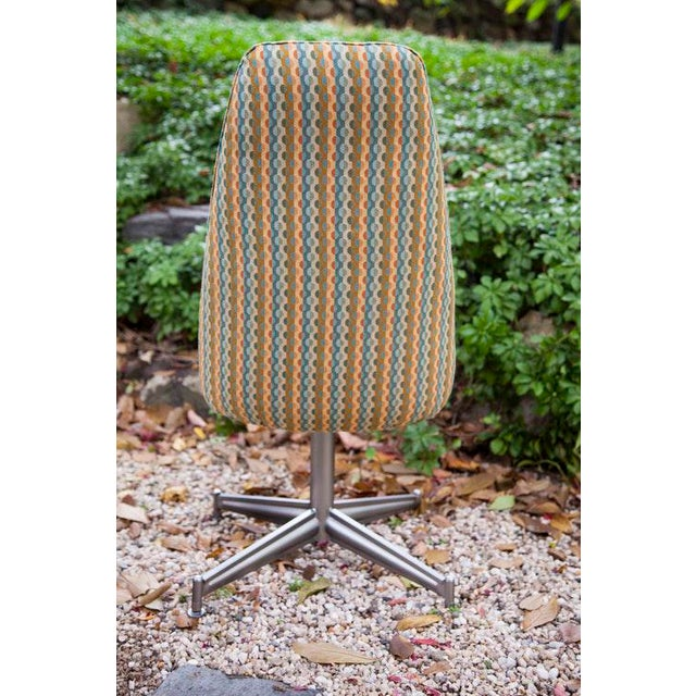 1960s Bucket Chairs - Set of 3 | Chairish