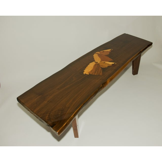 Live Edge Windwalkers Table - Image 2 of 3
