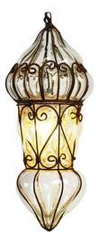 Image of Newly Made Spanish Pendant Lighting