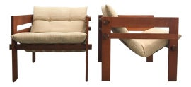Image of Drawing Room Lounge Chairs