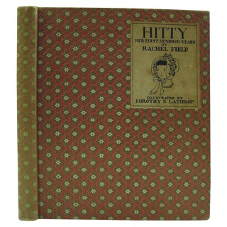 Hitty: Her First Hundred Years For Sale