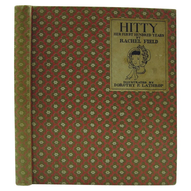Hitty: Her First Hundred Years - Image 1 of 7