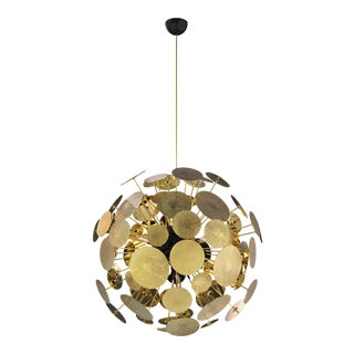 Covet Paris Newton Suspension Lamp For Sale