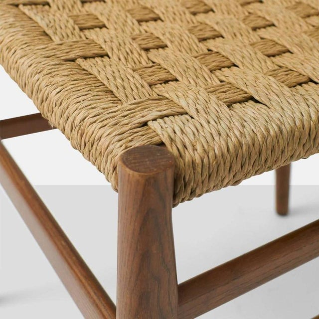 Set of Eight Leggera Chairs by Gio Ponti for Cassina For Sale In San Francisco - Image 6 of 9