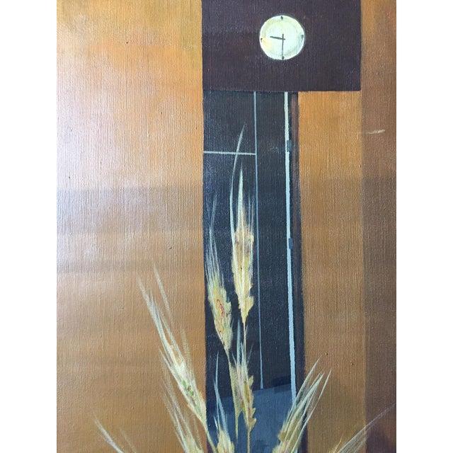 Orville Jones Mid-Century Oil Painting, 1961 - Image 2 of 10