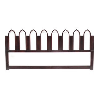 Harvey Probber King-Size Headboard
