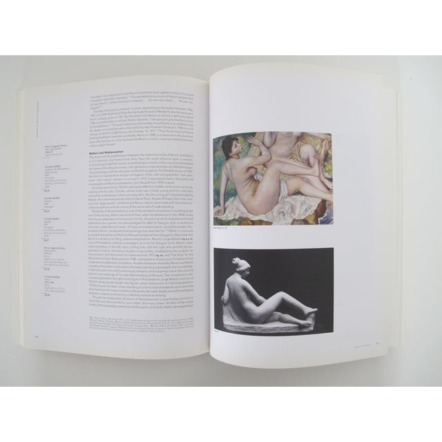 Iris Cantor Renoir In The 20th Century Book - Image 4 of 7