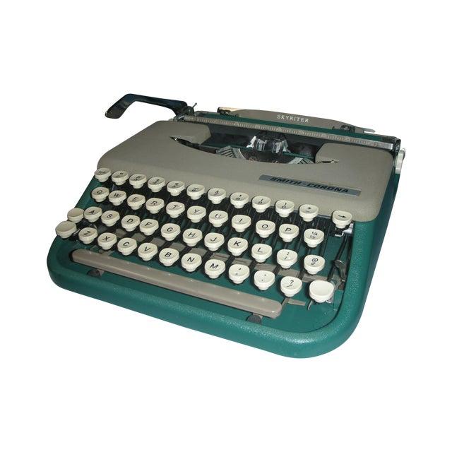 1953 SCM Skyriter Typewriter - Image 1 of 5