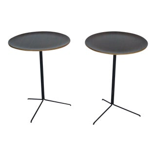 Osvaldo Borsani for Tecno Occasional Tables