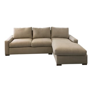 Highland House Keaton Sectional Sofa For Sale