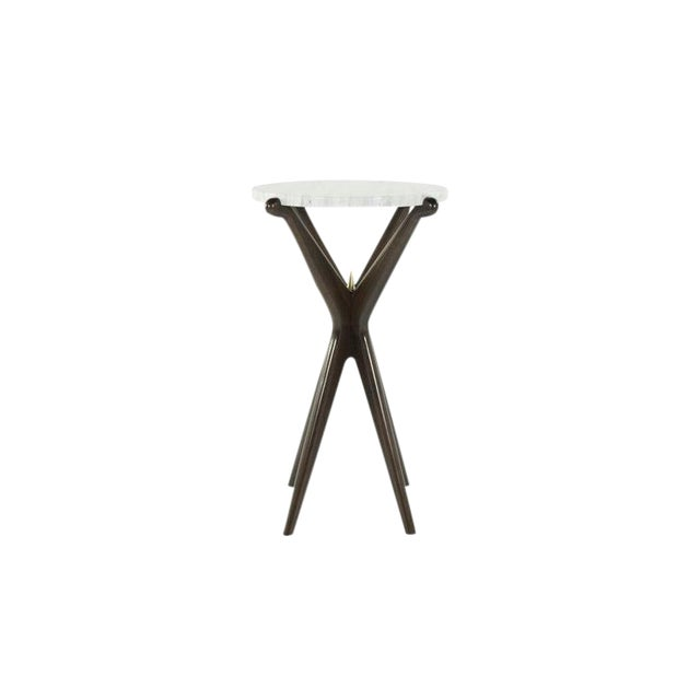 Gazelle Collection Cigar Table For Sale