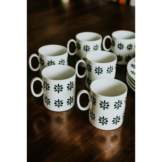 1960s 1960s Vintage Rosenthal Tea Service - 13 Pieces For Sale - Image 5 of 8