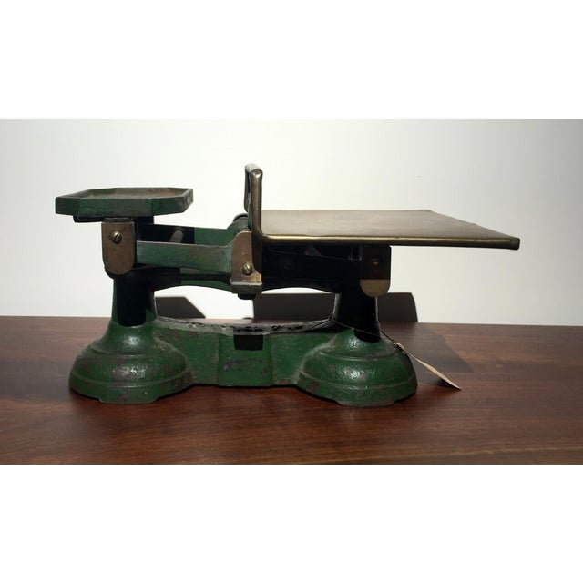 Antique Store Scale - Image 2 of 6