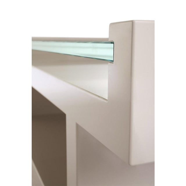Contemporary Contemporary Hinge Coffee Table For Sale - Image 3 of 4