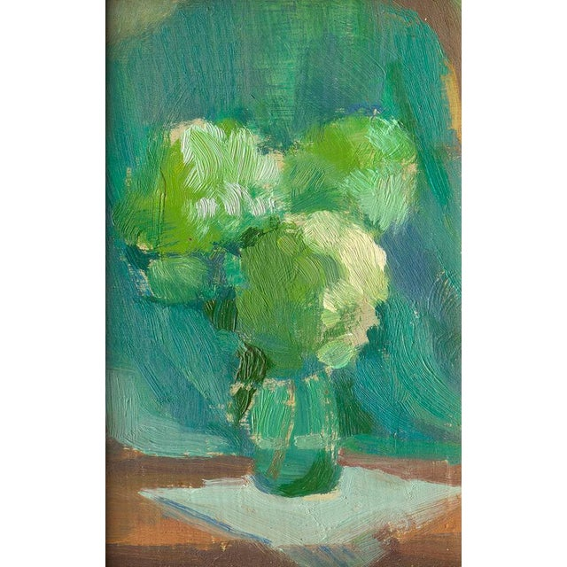 """""""Hydrangeas"""" Print by Amy Griffith Colley For Sale"""