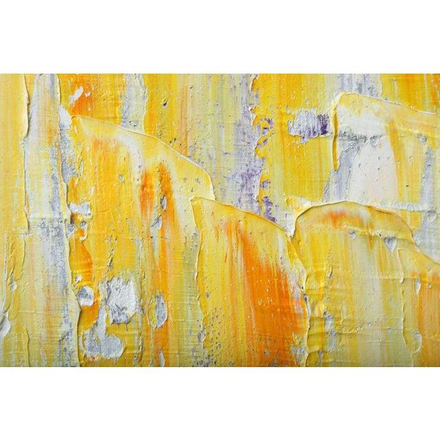 Renato Freitas Original Oil on Canvas For Sale - Image 5 of 8