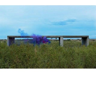 """""""Judd"""" Contemporary Surrealist Style Color Photograph by Irby Pace For Sale"""