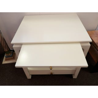 Chinoiserie Hickory Chair Company Alexa Hampton Sara Side Table Preview