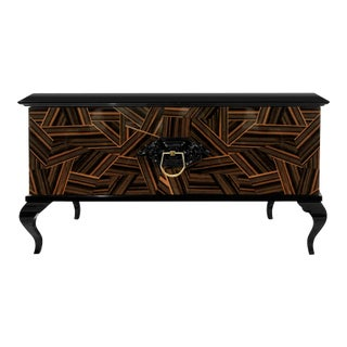 Guggenheim Nightstand From Covet Paris For Sale