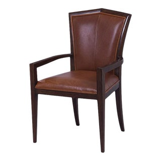 Scarborough House Dining Arm Chair Rosewood For Sale