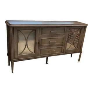 Louis XV Old Biscayne Designs Lowboy Dresser Showroom Sample For Sale