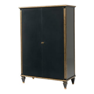 Theodore Alexander Ponoma Cabinet For Sale