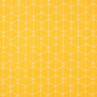 Criss Cross Outdoor -Acrylic- Soleil Fabric by Ferrick Mason - 1 Yards For Sale
