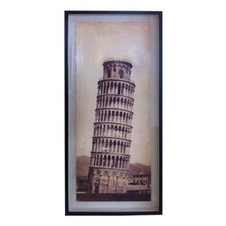 Leaning Tower of Pisa For Sale