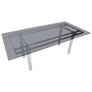 Afra and Tobia Scarpa for Knoll Andre Dining Table For Sale