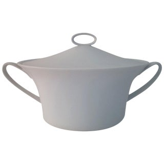 Modernist Covered Casserole Dish by Rosenthal Studio-Line For Sale