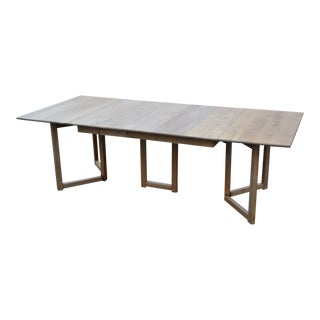 Russel Wright for Conant Ball Dining Table