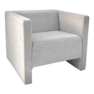 Early 21st Century Jeffrey Bernett Davos Chair For Sale