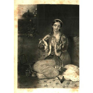 """1823 """"Lalla Rookh: : An Oriental Romance"""" Collectible Book Preview"""